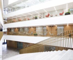 lasiseinäjärjestelmät aalto yliopisto