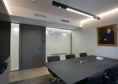 hslgroup älylasiseinät toimistoon